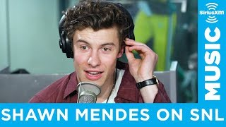 snl adam sandler 2019 shawn mendes - TH-Clip