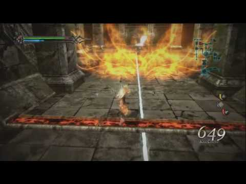 N3 II : Ninety-Nine Nights Xbox 360