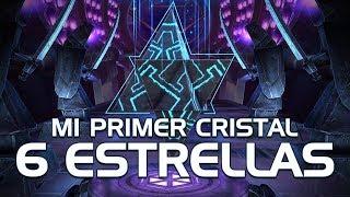 Mi Primer Cristal de 6 Estrellas! | Marvel Contest of Champions
