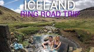 Around Iceland, Iceland