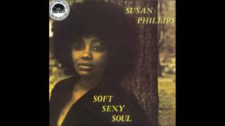 Susan Phillips - Please Don't Keep Me Lonely - Soft Sexy Soul