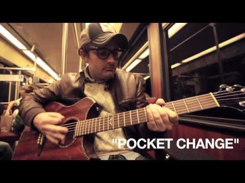 "Josh Damigo - ""Pocket Change"" - A Trolley Show"
