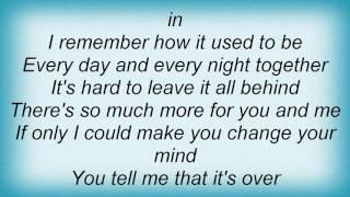 E-type - I'll Always Be Around Lyrics