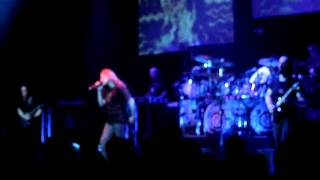 Dream Theater- Innocence Faded