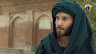 Raaz Se Pardah Uth Gaya....Khuda Aur Mohabbat Season 3