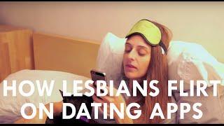 lesbian video apps