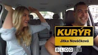 Jitka Nováčková - KURÝR 36