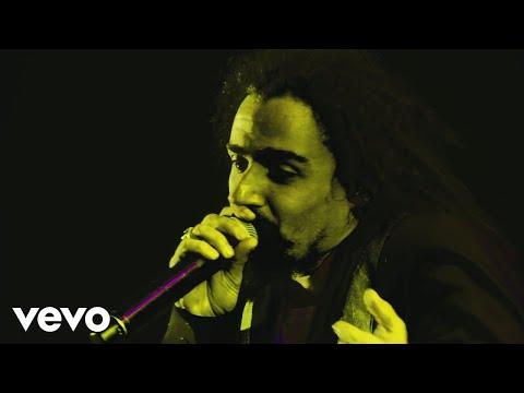 Cobarde Por Demás (En vivo) - Dread Mar I  (Video)