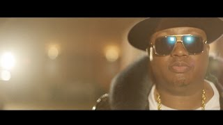 "E-40 ""Somebody"" Feat. Ricco Barrino Music Video"