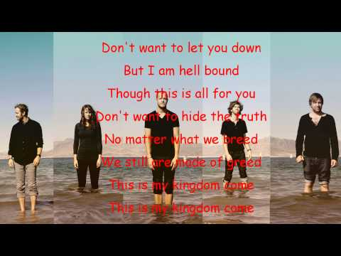 Imagine Dragons - Demons Piano Instrumental/Karaoke with sheets!