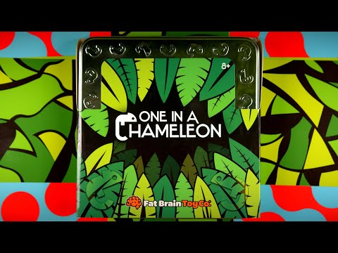 One in a Chameleon Game