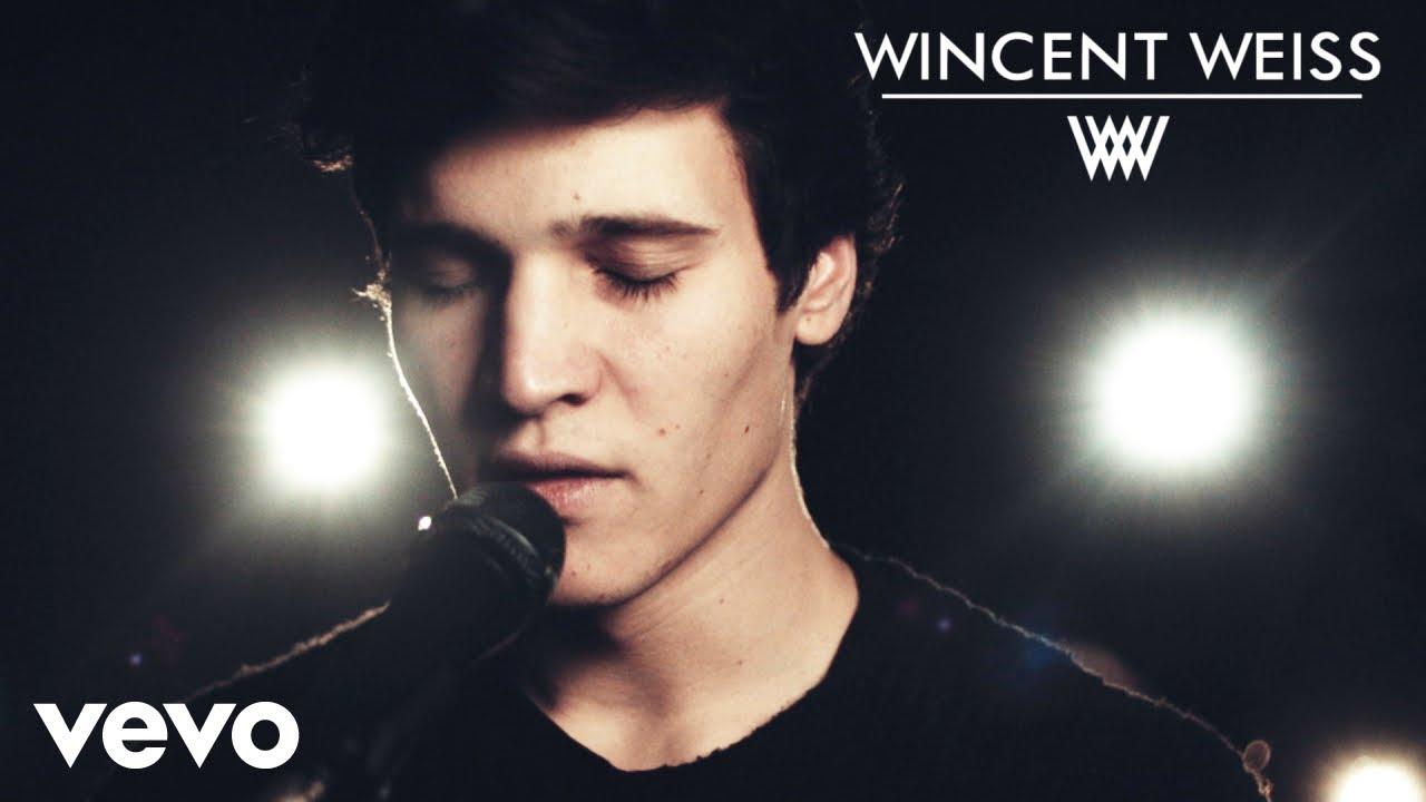 Wincent Weiss – Pläne