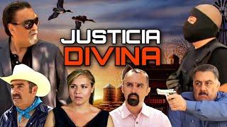 """SECUESTRO MALDITO """"Justicia Divina"""" PELICULA COMPLETA HD"""