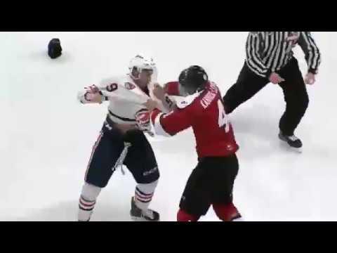Alex Kannok Leipert vs. Jackson Shepard