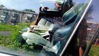 КАК ВСКРЫТЬ BMW X5 если сел акб
