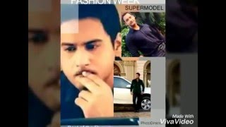 "Yash Dasgupta ""The Style Icon"" by Sutadripa Chaudhury"