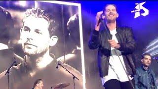 "Rasmus Seebach ""Uanset"" Live fra The Voice '15"