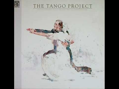 Donato / Tango Project, 1981: A Media Luz (Composed in 1925)