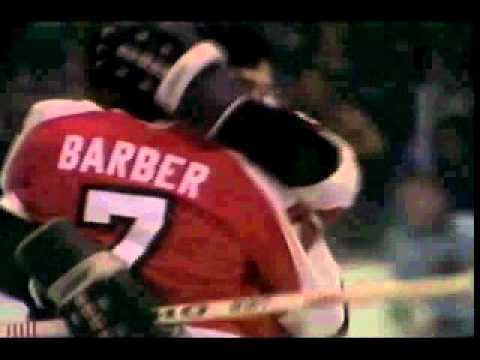 Bill Barber Official Tribute