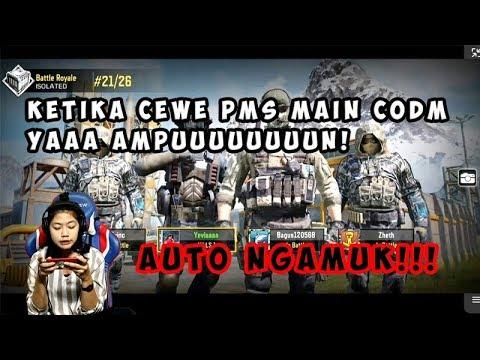 GAME APA INI! SUSAH BINGIT! | CALL OF DUTY MOBILE