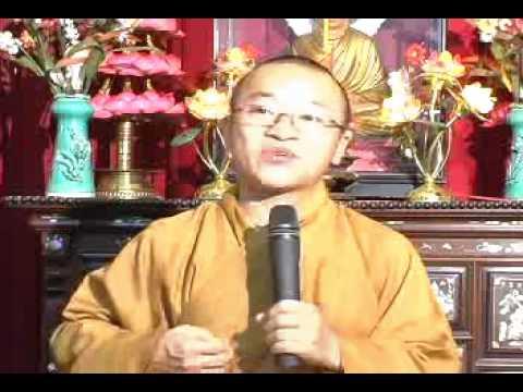 Đối thoại triết học: Bản chất của vô ngã (11/11/2006)