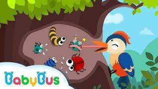 どうぶつランド|どんな動物にあえるかな♥おでかけ動物園|赤ちゃんが喜ぶアニメ|動画|BabyBus