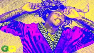 Future - Codeine Crazy Fast (Sped Up) Monster Mixtape #FreeBandz   @FloridianPromos