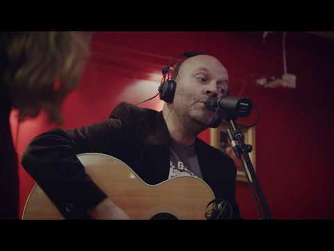 David Myhr - The Only Thing I Really Need Is You (live at Durango Recording) video
