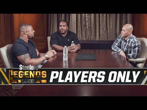 """Woodley, Farrior & Colon Tell the Story of the """"Sticky Lombardi"""" 