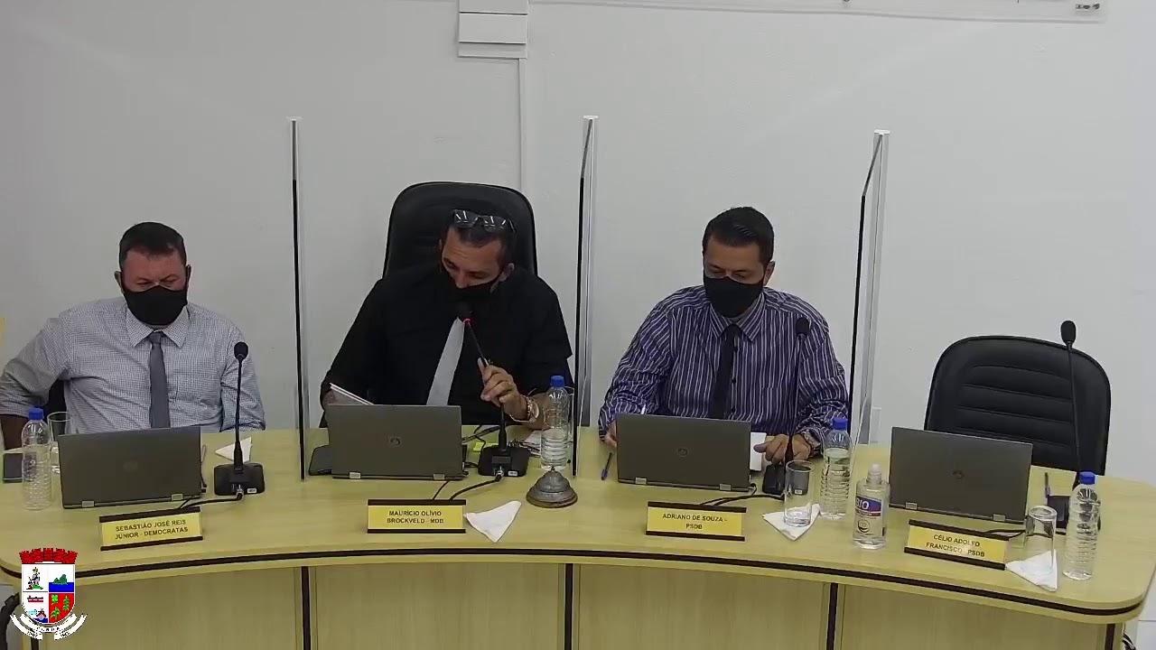 7ª Reunião Ordinária - 08/03/2020