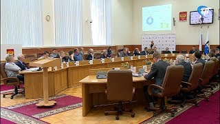 Депутаты Думы Великого Новгорода горячо обсудили поправки в бюджет и приватизацию недвижимости