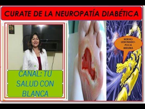 Ungüento para Diabetes