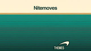 Nitemoves   Themes (Full Album)