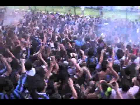 """""""GALLOFAN VS TIGRES"""" Barra: La Resistencia Albiazul • Club: Querétaro"""