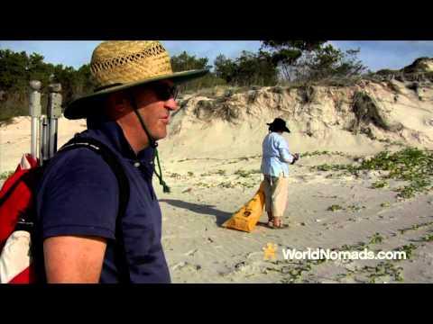 Positive Footprints: Australia