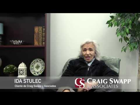 Craig Swapp and Associates Testimonial Videos