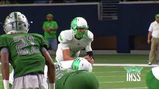 Playoff Week 1 - Lake Dallas Falcons vs Frisco Reedy Lions