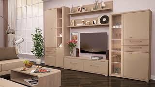 Видео обзор - модульная мебель для гостиной от интернет магазина Мебельвозов.