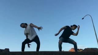 Soy Peor (Remix) - Coreografía Oficial Por Alan Y Maw