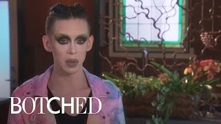 "Vinny Wants to Go Genderless on ""Botched"" 