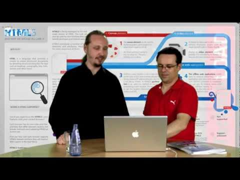 Sehenswert: TechnikLOAD – HTML 11, Parallax Scrolling, textify, Telekom vs YouTube und Instagram