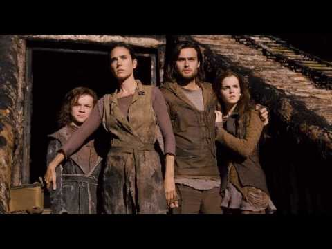 Noah Movie - Begins TV Spot