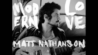 Matt Nathanson - Love Comes Tumbling Down (Album Version)