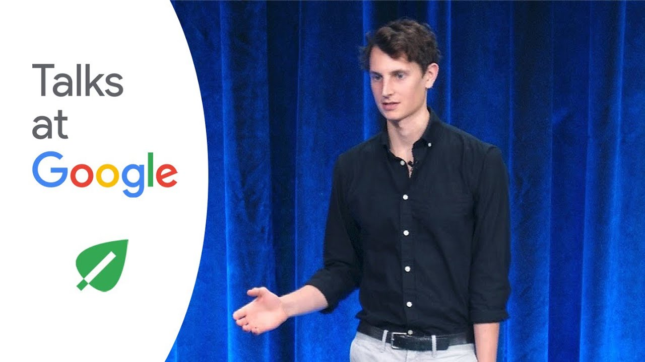 Matthew Claudel's Talk at Google