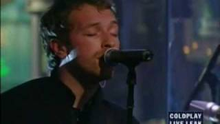 Till Kingdom Come (En Vivo) - Coldplay (Video)