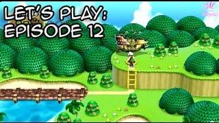 Let's Play New Super Mario Bros Wii   Un boss encore et toujours !   Episode 12