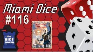Miami Dice, Episode 116 - Francis Drake