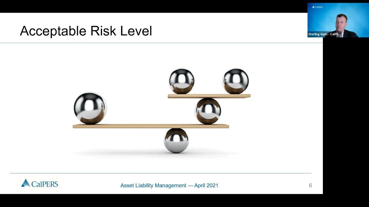 Asset Liability Management Webinar | April 27, 2021