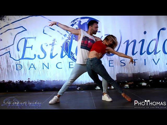 Esteban & Miriam - Señorito - Mentira