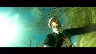 preview picture of video 'Mountain biking with Scott. Autumn in Yasuj'